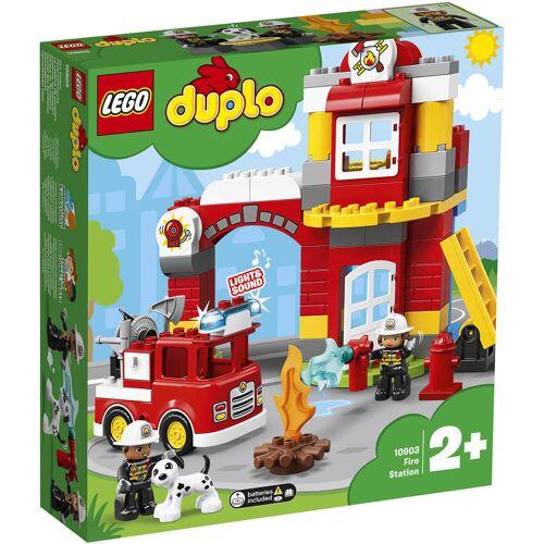 Lego DUPLO Town: Feuerwehrwache (10903)