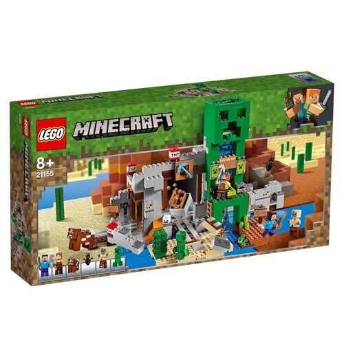 Lego Minecraft: Die Creeper Mine (21155)