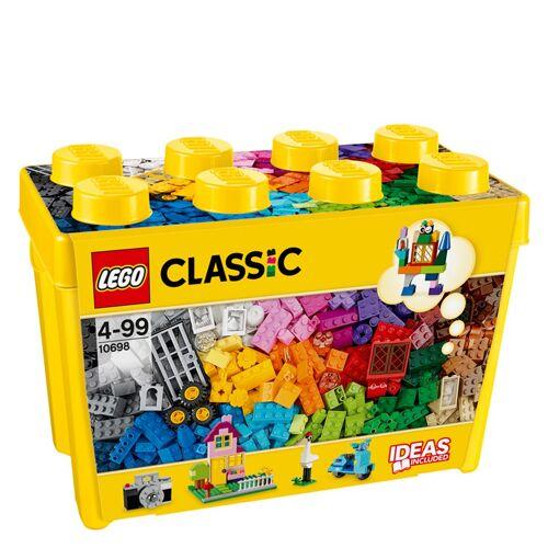Lego Classic: Große Bausteine-Box (10698)