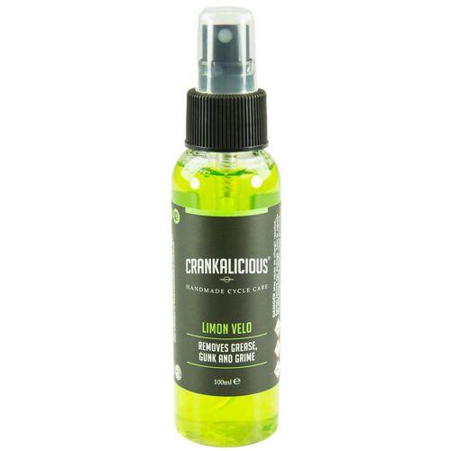 Crankalicious Limon Velo Degreaser Spray - 100ml