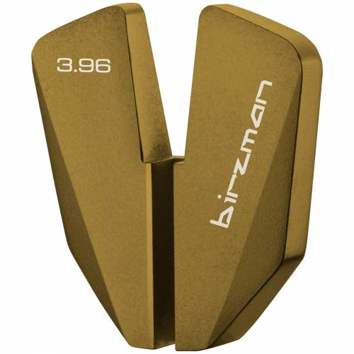 Birzman Speichenschlüssel - 3.96mm - Gold