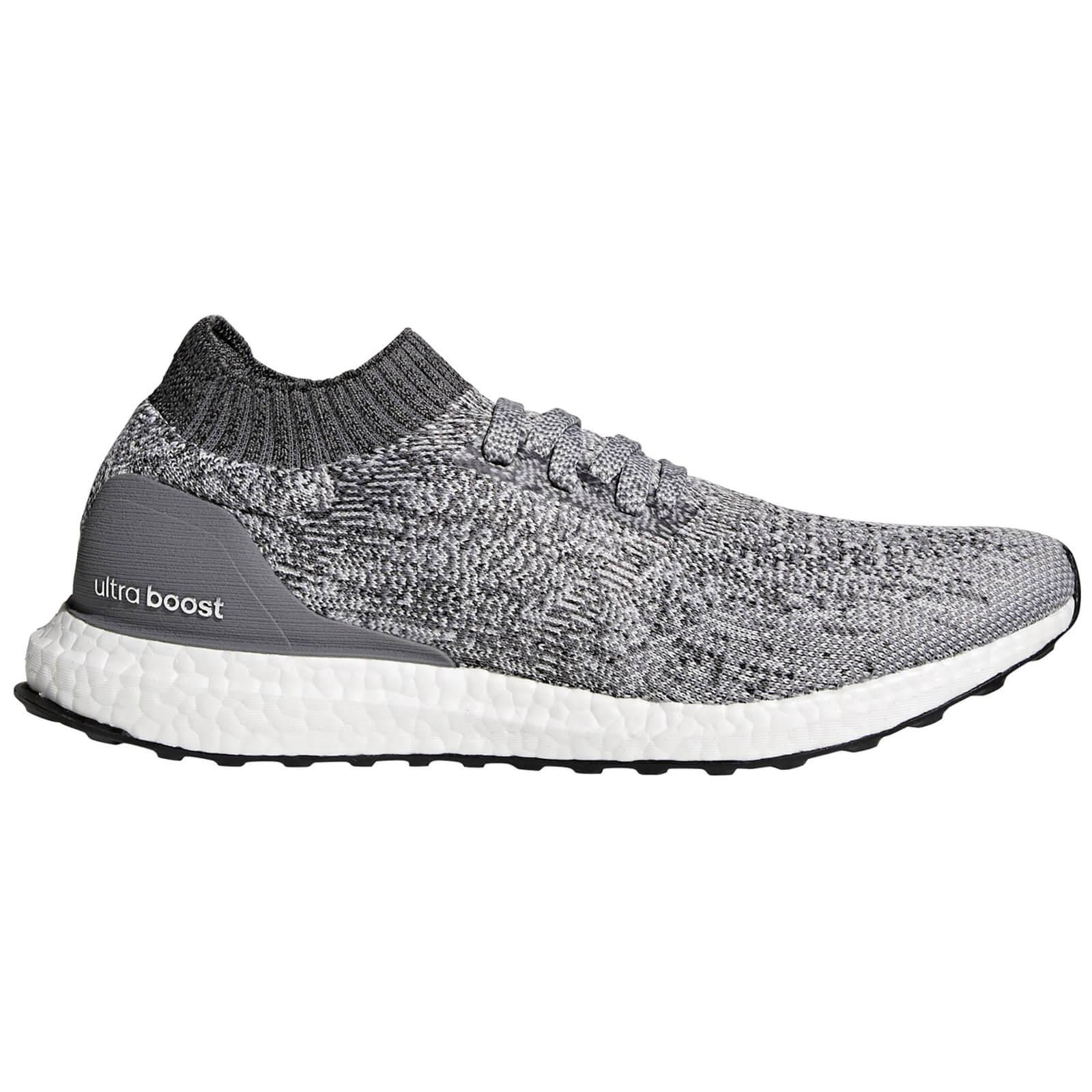 Adidas Men's Ultraboost Uncaged Laufschuhe - Grey Two - US 10/UK 9.5 - Grau