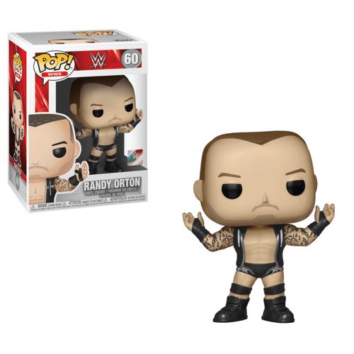 Pop! Vinyl WWE - Randy Orton Pop! Vinyl Figur