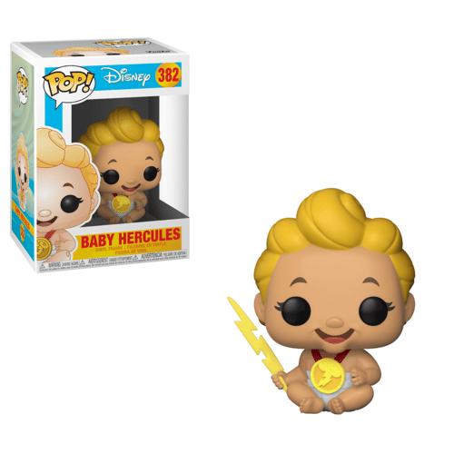 Pop! Vinyl POP! Disney: Hercules - Baby Hercules