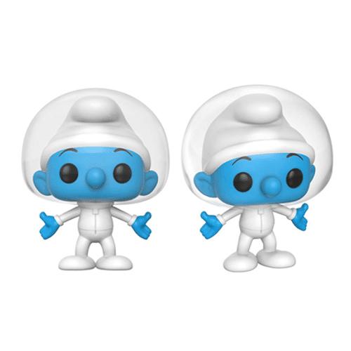 Pop! Vinyl Die Schlümpfe (The Smurfs) Astro Schlumpf Pop! Vinyl Figur