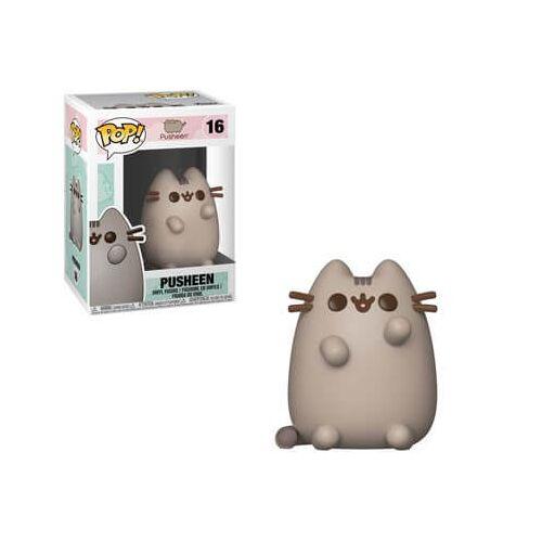 Pop! Vinyl Pusheen die Katze LTF Pop! Vinyl Figur