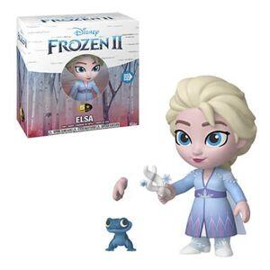 Elsa Frozen 2 Elsa 5 Star Vinyl Figure