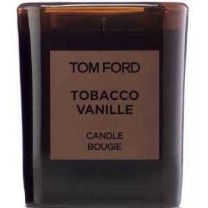 Tom Ford Private Blend Candle Tobacco Vanille, 1 Stk.