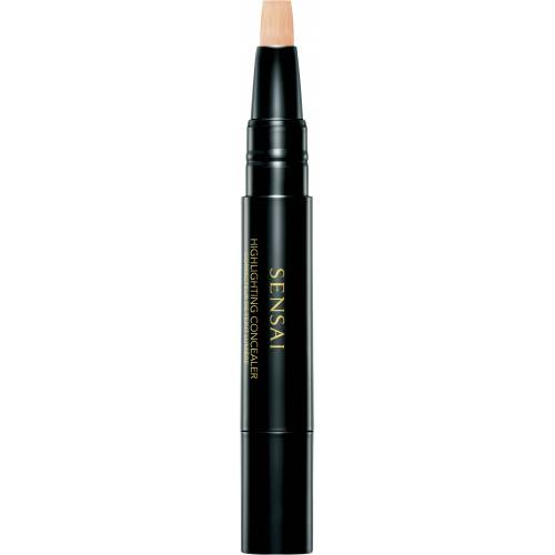 Sensai Concealer Highlighting Concealer, HC 02 Luminous Sand, 3.5 ml