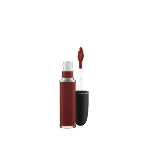 MAC Retro Matte Liquid Lipcolour, Carnivorous, 5 ml