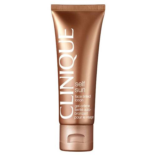 Clinique Face Tinted Lotion Selbstbräuner, 50 ml