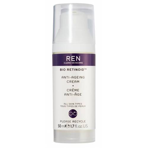 REN Bio Retinoid Anti Aging Cream, 50 ml