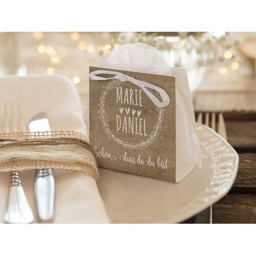Personello Gastgeschenke zur Hochzeit