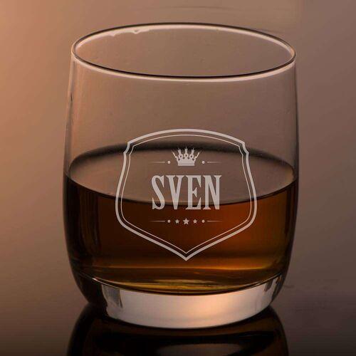 Personello Whiskyglas