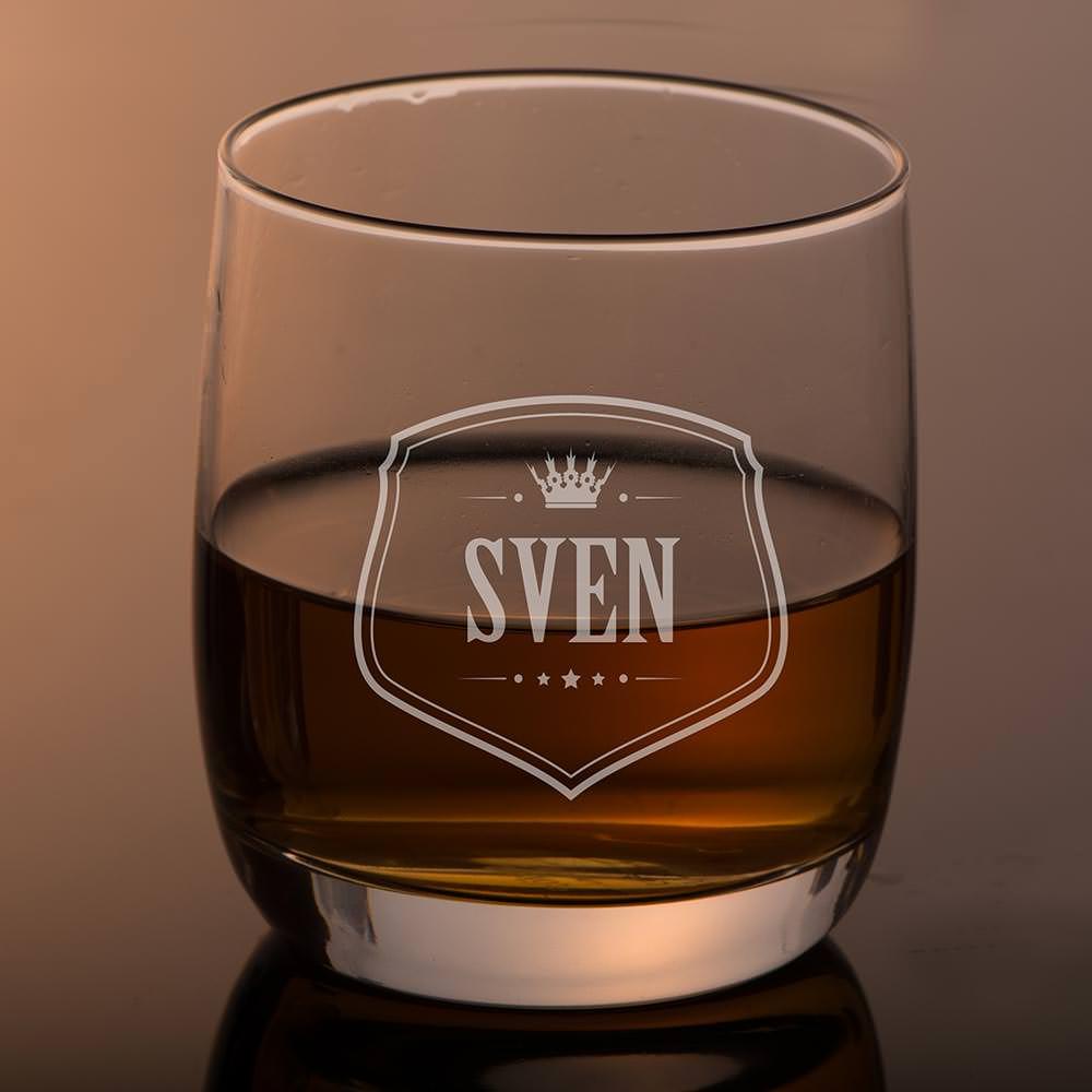 Personello Tumbler Whiskey-Glas ...