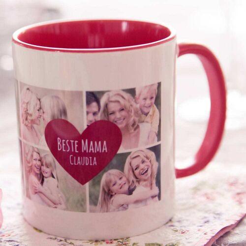 Personello Muttertagsgeschenk – Tasse