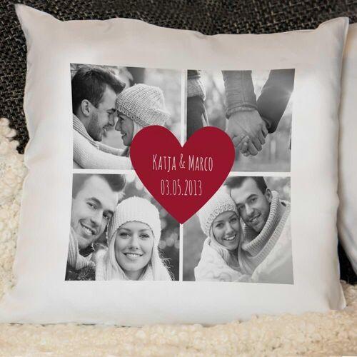 Personello Fotogeschenke Kissen