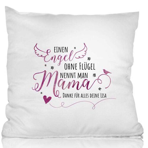 Personello Persönliche Geschenke zum Muttertag   –  Kissen