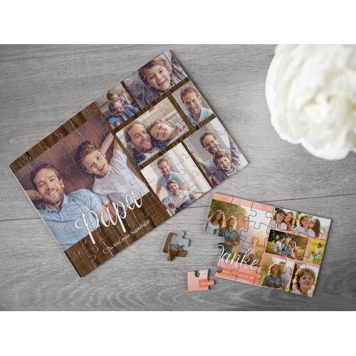 Personello Fotogeschenke Puzzle – 500 Teile