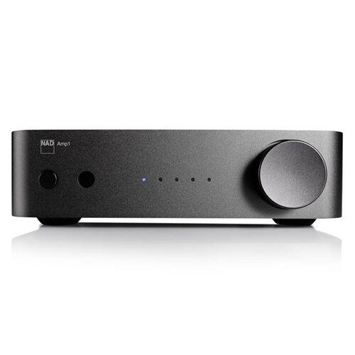 NAD AMP1 Stereo-Verstärker mit Streaming