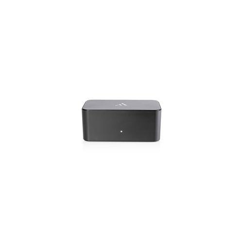 Argon Audio BT3 Bluetooth-Empfänger Schwarz