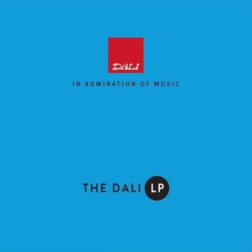 Dali THE LP Vol1 Vinyl-Schallplatte