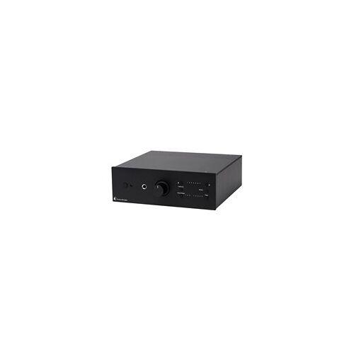 Pro-Ject Pre Box DS2 Digital Kopfhörerverstärker Schwarz