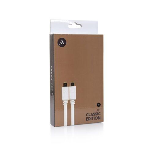 Argon Audio Classic Optical1 Optische Kabel