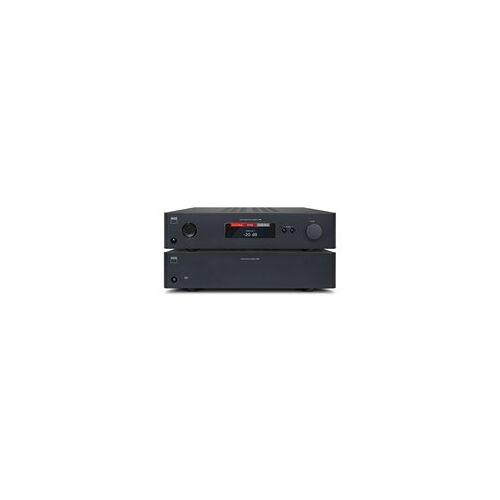 NAD C368 + C268 Verstärker mit Bluetooth