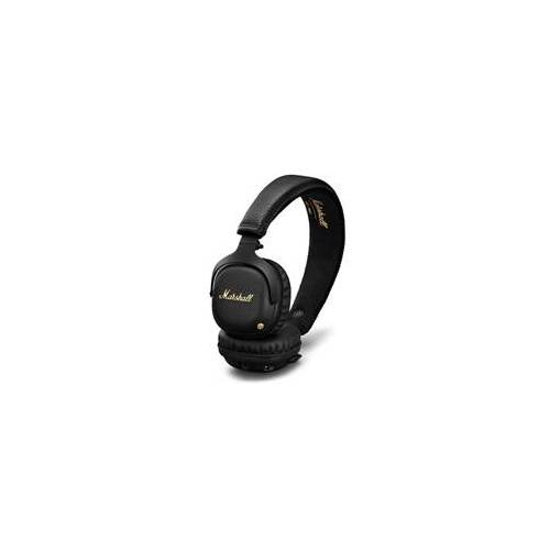 Marshall MID A.N.C. Kabelloses Headset Schwarz