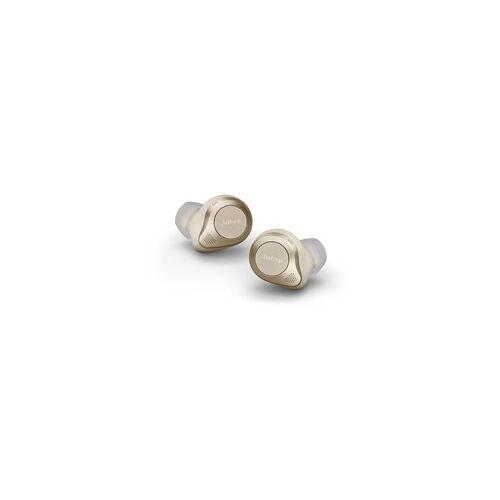 Jabra Elite 85t Kabellose In-Ear-Kopfhörer Beige
