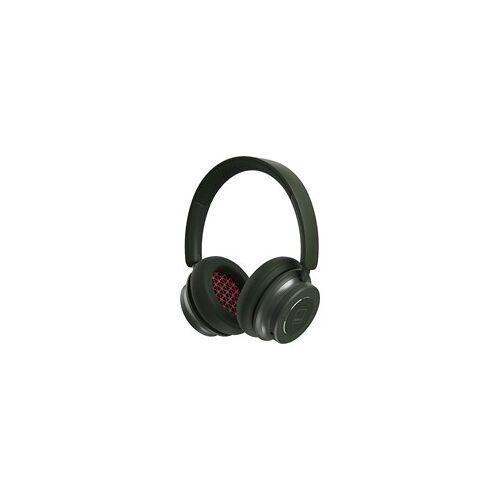 Dali IO-6 Kabelloses Headset Grün