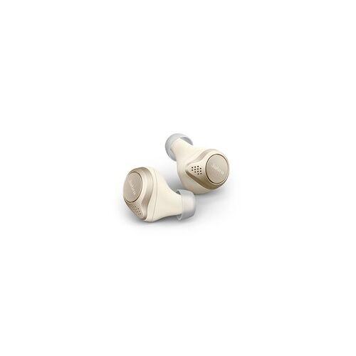 Jabra Elite 75t Kabellose In-Ear-Kopfhörer Gold
