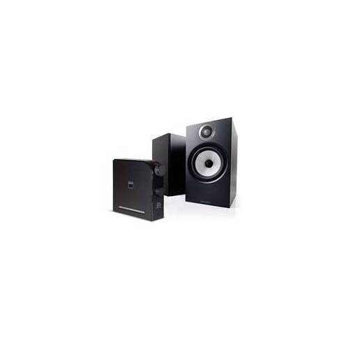 NAD D3045 + B&W 606 Verstärker mit Bluetooth