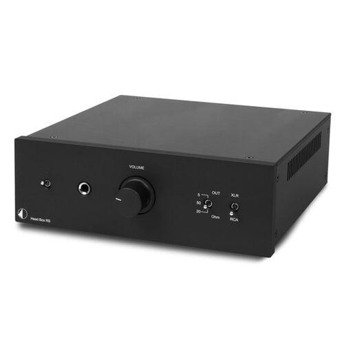 Pro-Ject Head Box RS Kopfhörerverstärker