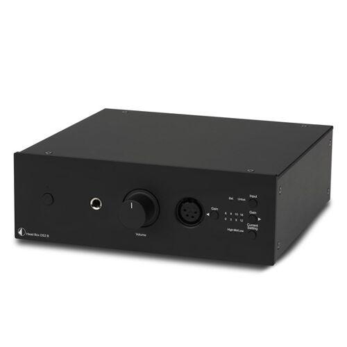 Pro-Ject Head Box DS2 B Kopfhörerverstärker