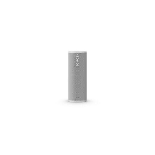 Sonos Roam Bluetooth-Lautsprecher Weiß