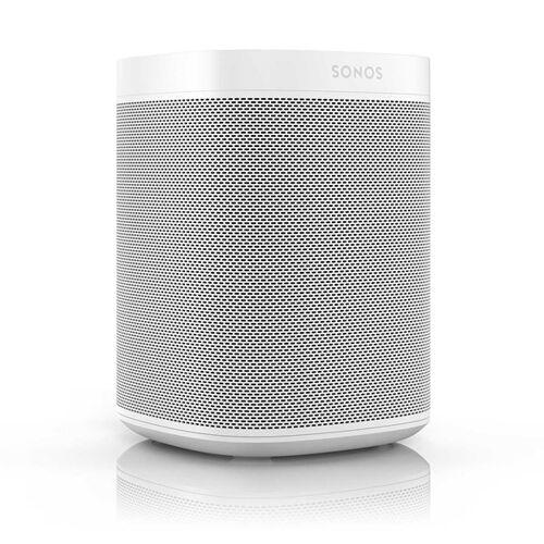 Sonos One (Gen 2) Kabelloser Lautsprecher