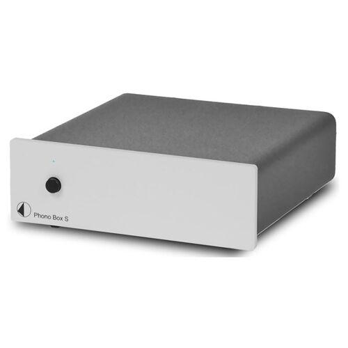 Pro-Ject Phono Box S RIAA/Phono-Vorverstärker