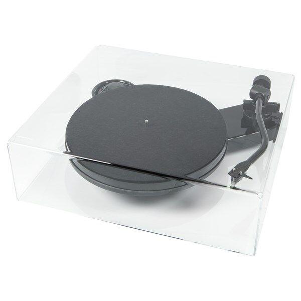 Pro-Ject Cover it RPM 1/3 Plattenspieler-Zubehör