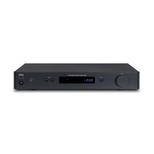 NAD C328 Verstärker mit Bluetooth