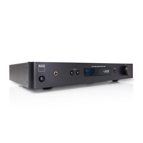 NAD C338 Stereo-Verstärker mit Streaming