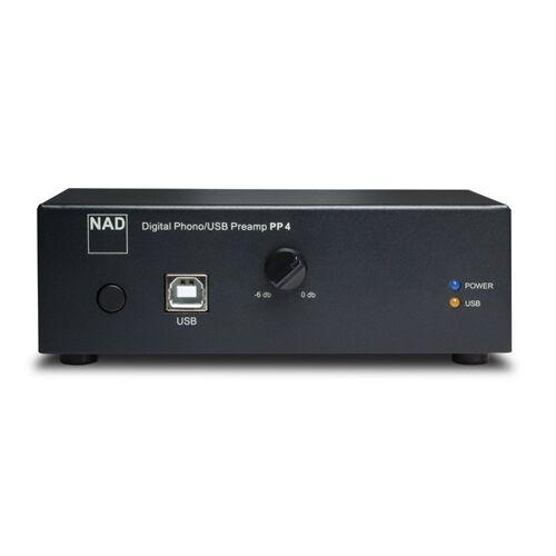 NAD PP4 RIAA/Phono-Vorverstärker