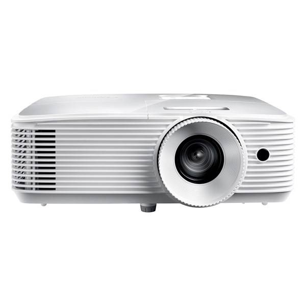Optoma HD29HE Videoprojektion