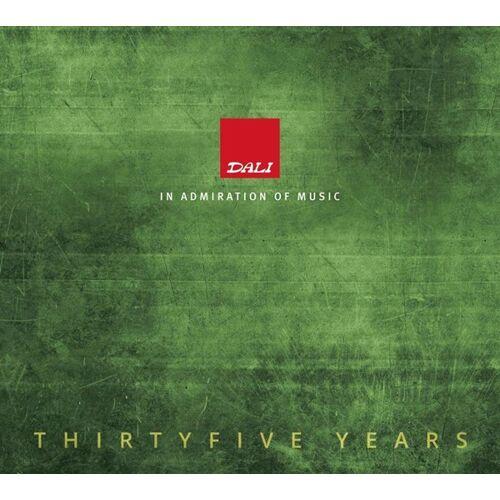 Dali The LP Vol. 5 Vinyl-Schallplatte