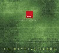 Dali The LP Vol. 5 Vinyl-Schallplatte Schwarz