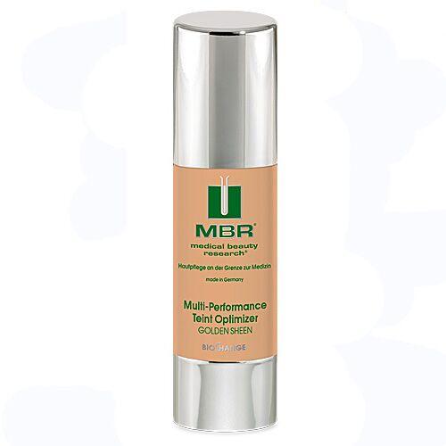MBR BioChange® Multi-Performance Teint Optimizer GOLDEN SHEEN 30ml