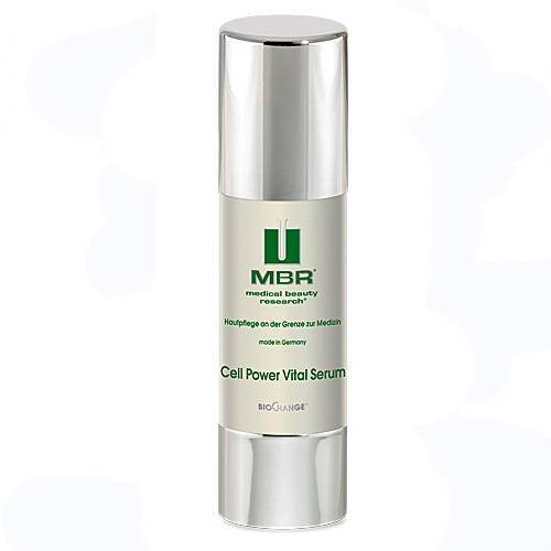 MBR BioChange® Cell Power Vital Serum 30ml