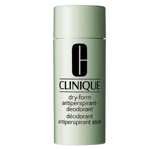 Clinique Antiperspirant Dry-Form Antiperspirant Deodorant 75ml