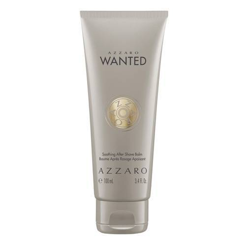 Azzaro Wanted After Shave Balm 100ml